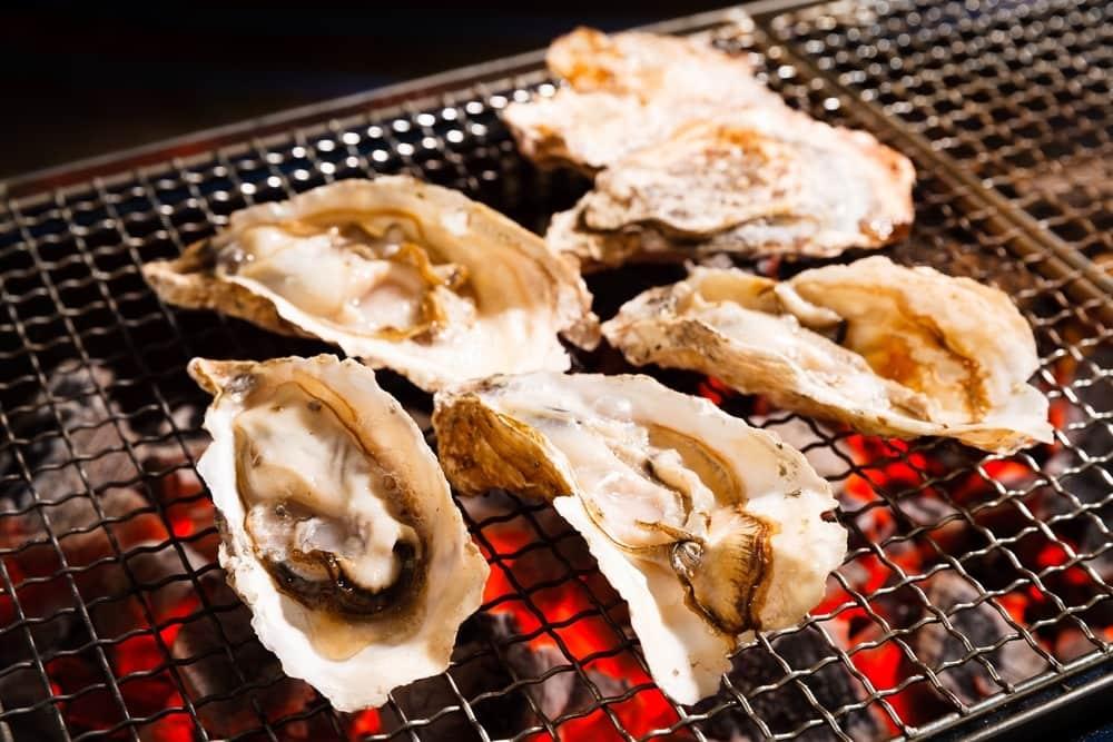 牡蠣小屋 かき 小屋 牡蠣 糸島 福岡 カキ 福岡牡蠣小屋 海鮮 船越 焼き牡蠣 オイスター 21