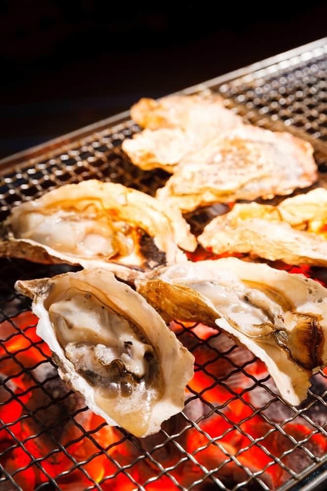 牡蠣小屋 かき 小屋 牡蠣 糸島 福岡 カキ 福岡牡蠣小屋 海鮮 船越 焼き牡蠣 オイスター 29