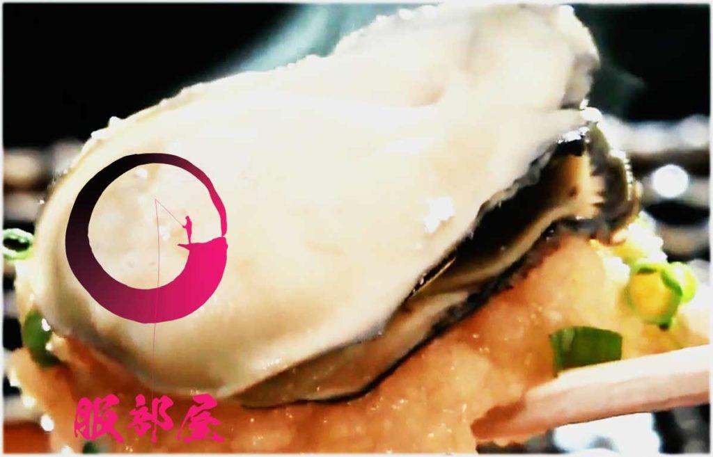 活牡蠣 糸島 船越 福岡 服部屋 人気 美味しい 牡蠣小屋 10