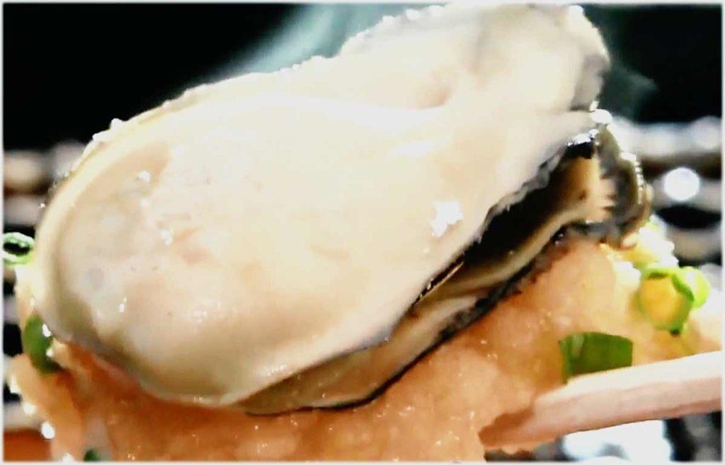 活牡蠣 糸島 船越 福岡 服部屋 人気 美味しい 牡蠣小屋 18