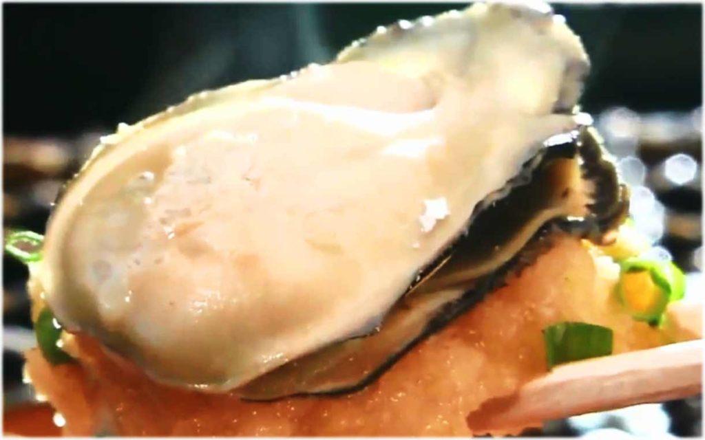 活牡蠣 糸島 船越 福岡 服部屋 人気 美味しい 牡蠣小屋 19